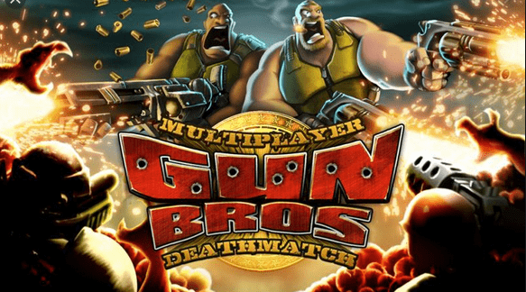 Gun Bros Multiplayer