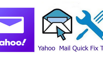 Yahoo Mail Quick Fix Tools image