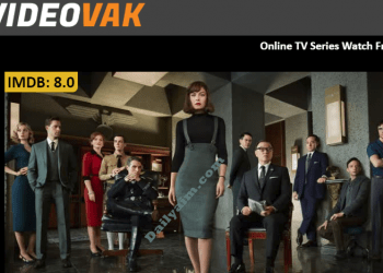 VideoVak TV Series | Watch Free Online TV Series