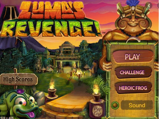 Zuma Revenge Game Download   Zuma Revenge For Android & iPhone