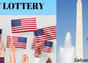 DV Lottery Application