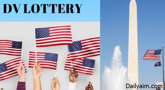 DV Lottery Application | DV Lottery Applications Open