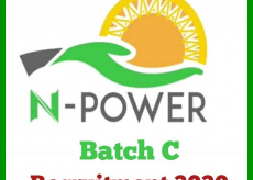 Npower.gov ng