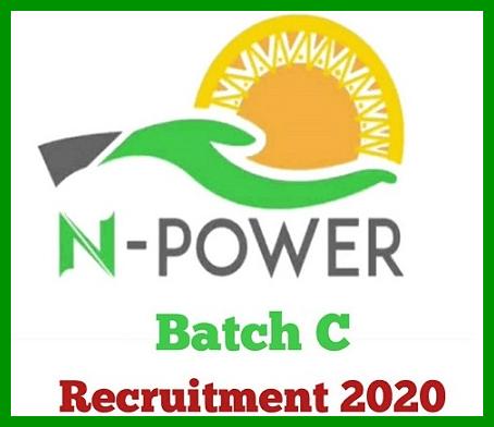 Npower.gov ng