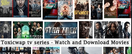 Download Latest TV Series Free