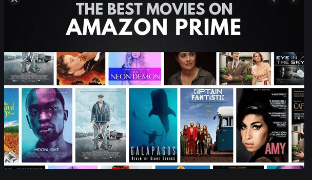 Best Of Amazon Prime Movies