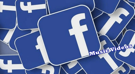 Facebook Music Video Download | Facebook Launch Music Videos in US