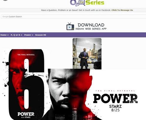 O2TvSeries Power – Download Power Complete Season | O2TvSeries.com
