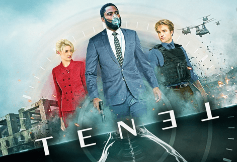 Tenet Movie Download in Hindi | Hollywood Movies