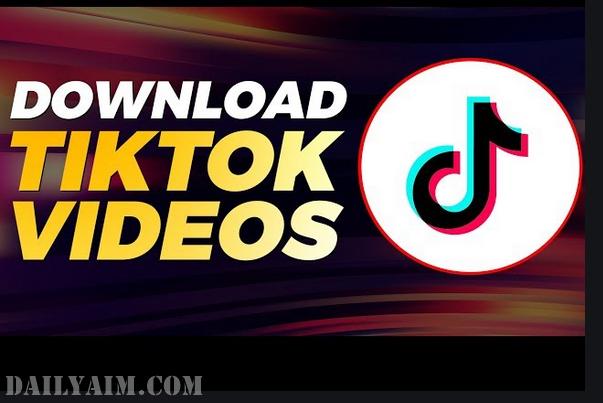 TikTok Video Download | TikTok Video Download Without Watermark