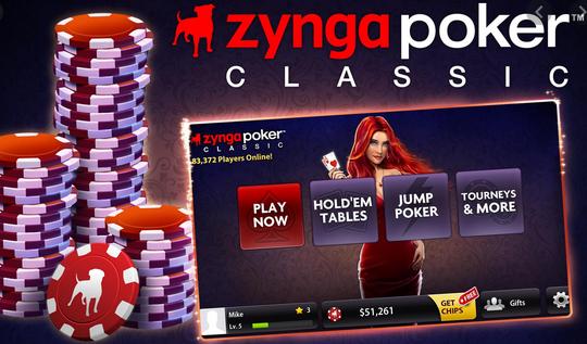 Zynga Poker Download