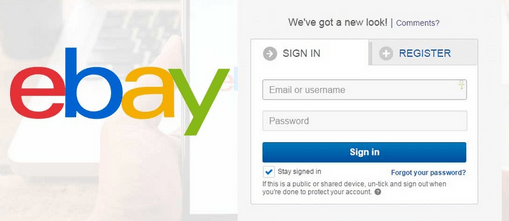 eBay Sign In Account | eBay Log in Account For Free