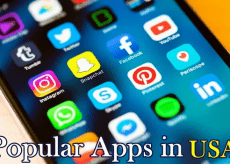 Most Popular Apps In USA