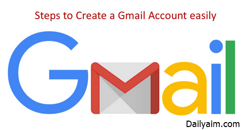 New Gmail Account Create Free | Gmail Login New Account