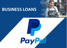 PayPal Loan Instant