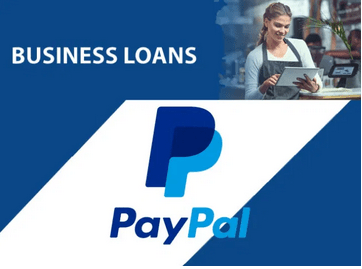 PayPal Loan Instant | Apply For PayPal Business Loan