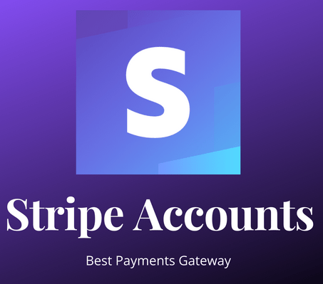 Stripe Sign Up Form | How to Sign Up Stripe Account