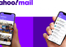 Yahoo Mail Sign Up With Android