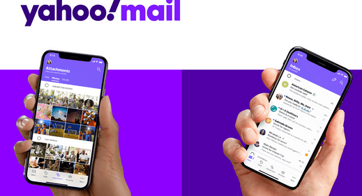 Yahoo Mail Sign Up With Android App | Download Yahoo Mail App