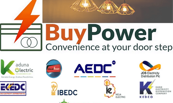 Buypower Mobile App | How to Pay Electricity Bills Online
