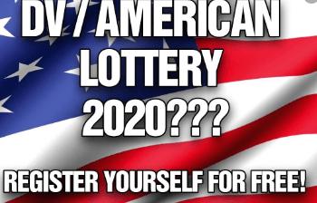 Apply For American Visa Lottery
