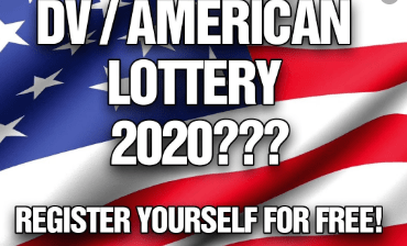 Apply For American Visa Lottery 2020   Requirements Needed