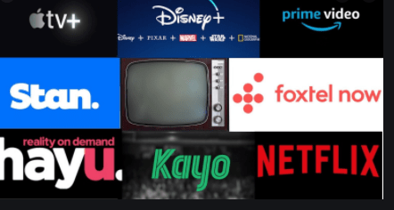 Best Australia Streaming Services