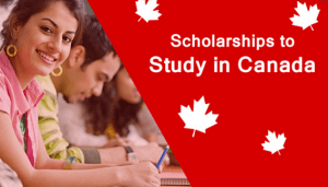 Scholarships In Canada