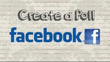 Facebook Poll | How To Create Facebook Poll | Facebook Poll Creator
