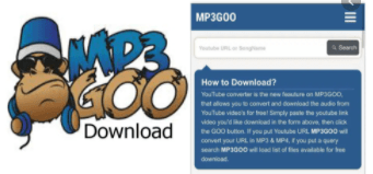 MP3GOO | Mp3goo com Free Music and Song Download