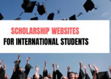 Best Sites For International Scholarships