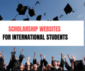 Best Sites For International Scholarships