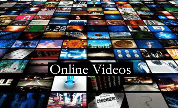 Online Videos | Download Online Videos From YouTube