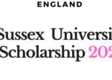 Sussex University Scholarship