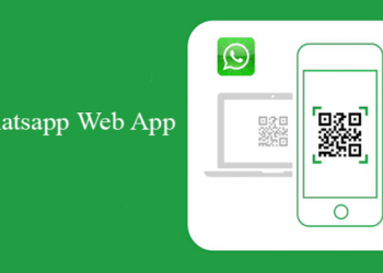 Whatsapp Web App