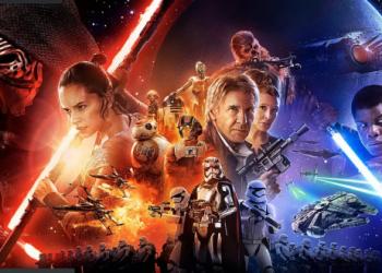 Star Wars Movies In Order