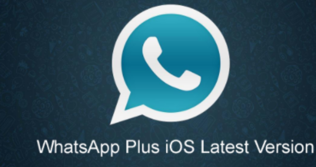 WhatsApp Plus iPhone