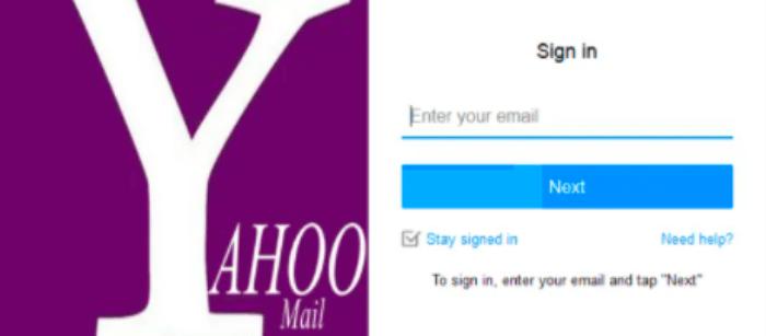 Sign Up Yahoo Mail Uk