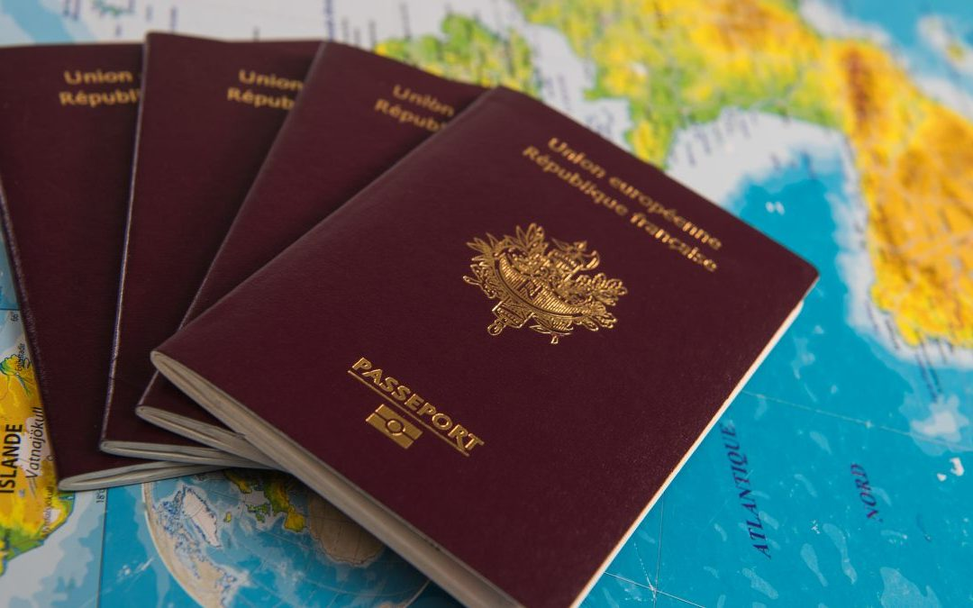 France Student Visa Sponsorship Programme: Online Application Requirements