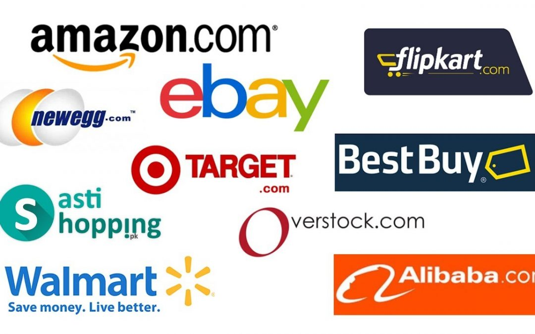 Top Online Shopping Stores For Buying In The United States Of America
