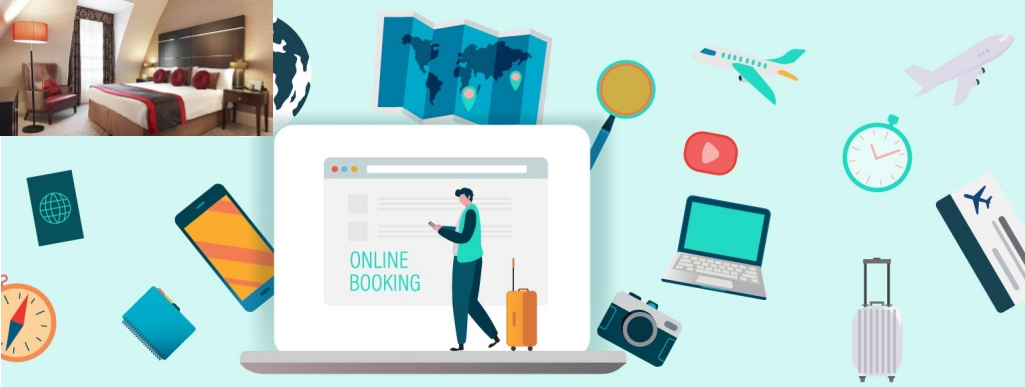 Online Booking Service: How To Find Cheap Hotel With Best Budget And Comfort