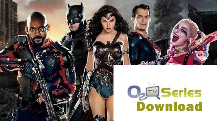 O2tv Movies Download: Free O2tvseries High-Quality Movies