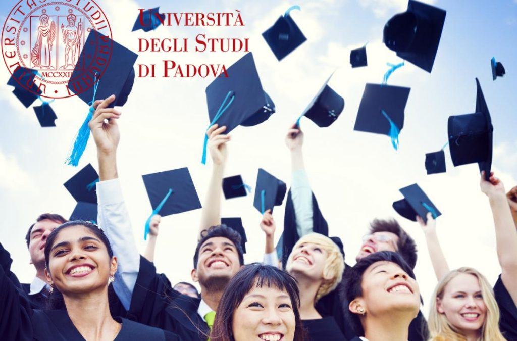 Padua International Excellence Scholarships | Application Requirements and Procedure