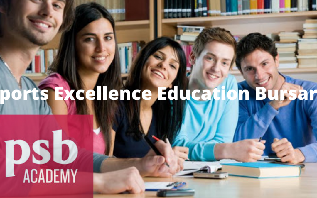 Study in Singapore: How To Apply for PSB Academy Full Scholarship