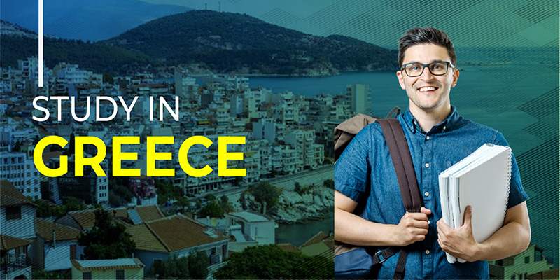 Study Abroad: Apply For Greece Study Visa And Permit | Full Guidelines