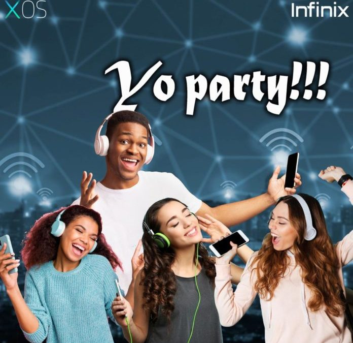 Yoparty App: How To Play Music Across Multiple Android Phones
