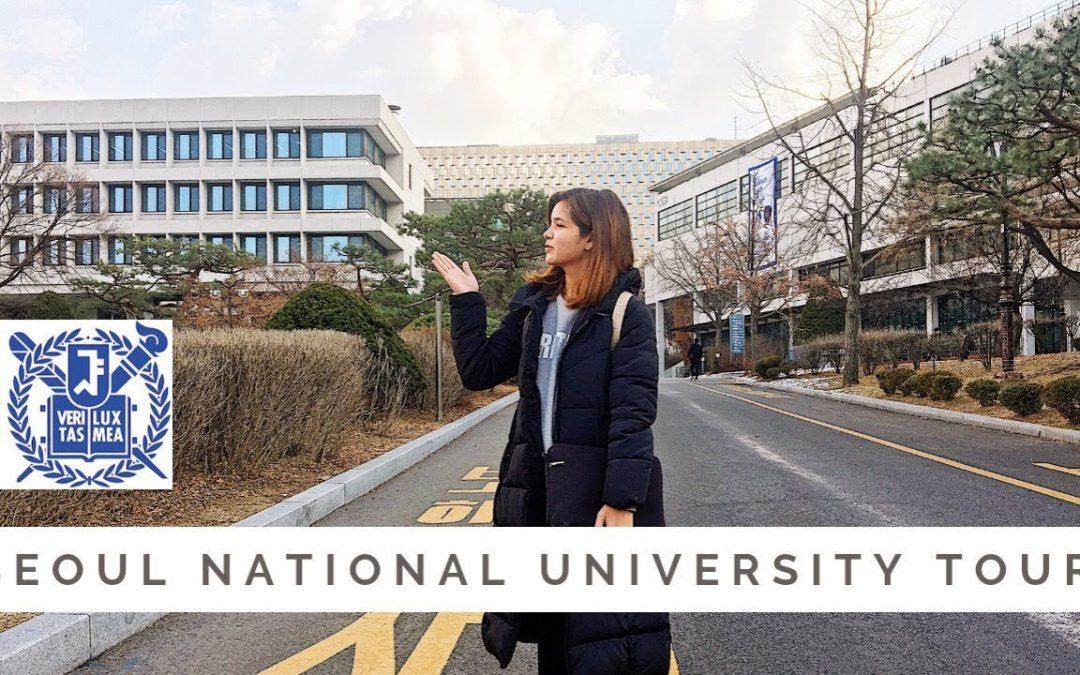 Seoul International Scholarship for Undergraduate Studies