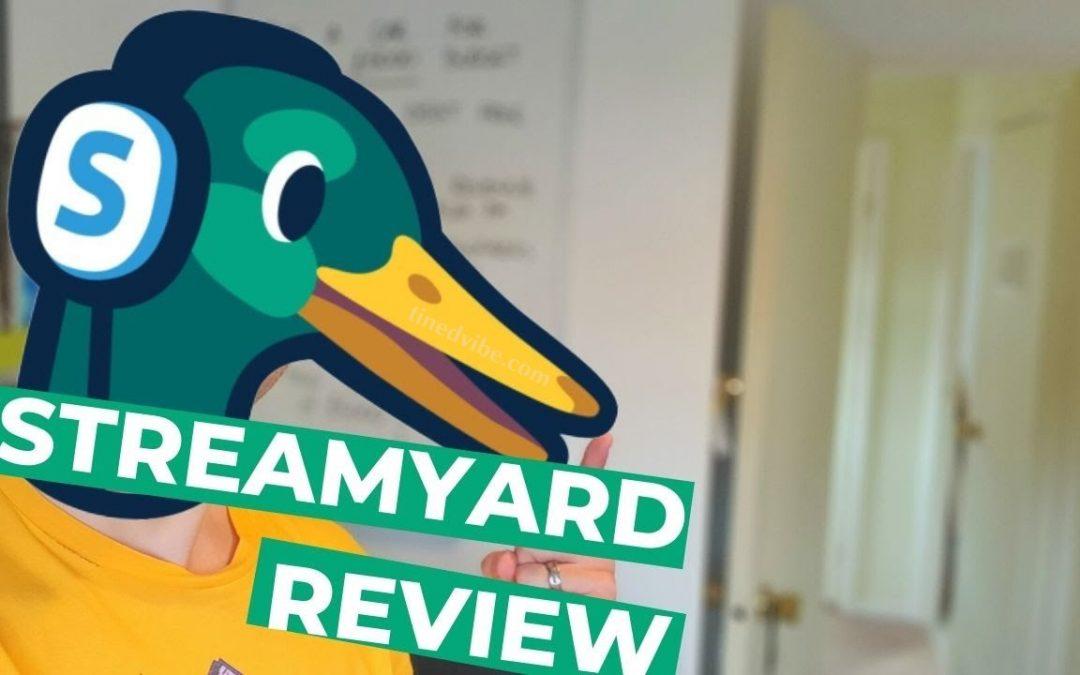 StreamYard | How To Use StreamYard Broadcast Studio