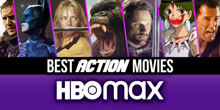 Best Shows Movies On HBO Max | Stream On HBO Max Now