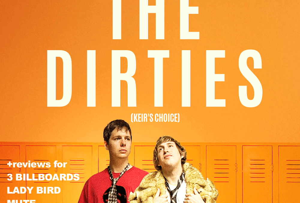 The Dirties Review: Download and Watch The Dirties